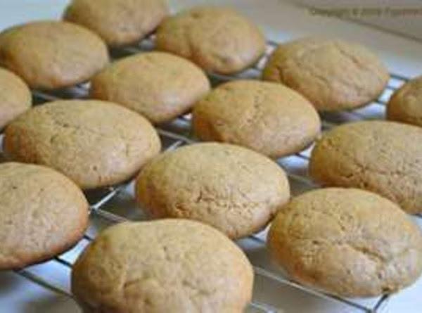 Honey Spice Oatmeal Cookie Mix In A Jar Recipe