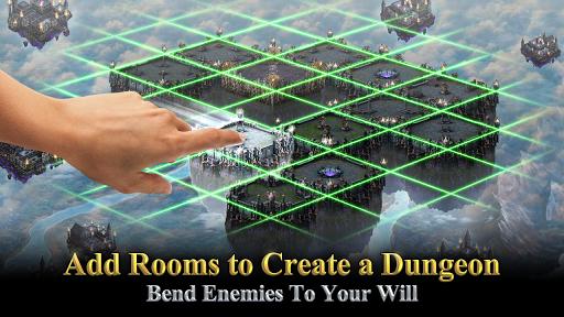Fortress Legends screenshot 4