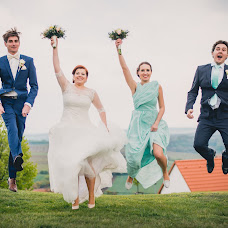 Wedding photographer Jaromír Šauer (jednofoto). Photo of 20.09.2017