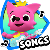Songs for Kids with PINKFONG