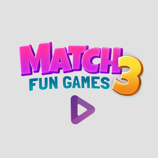 Match 3 Fun Games avatar image