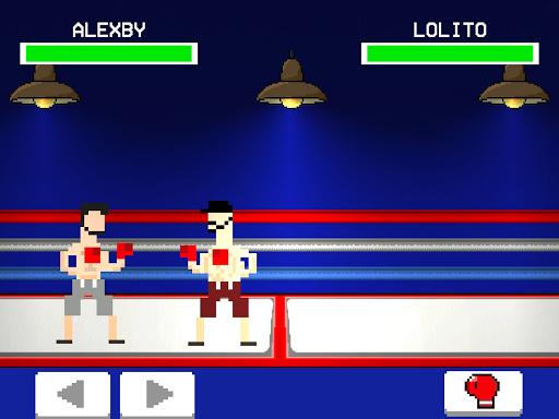 TuberBox: Boxeo de Vloggers screenshot 12