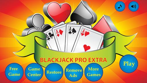 BlackJack Pro Extra