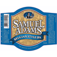 Logo of Samuel Adams Belgian Style IPA (Sample A)