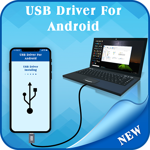 USB OTG: USB Driver for Android 1 0 + (AdFree) APK for Android