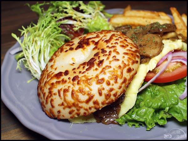 Green Kitchen 貳~小農合作採用當季食材,悠閒的環境,吃得美味,也吃得新鮮!捷運芝山站