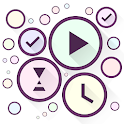 Time Planner - Schedule, To-Do List, Time Tracker icon