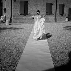 Wedding photographer Vincenzo Tessarin (tessarin). Photo of 15.09.2016