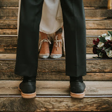 Wedding photographer Maja Sokolic skrinjar (M2SMAJA). Photo of 28.08.2018