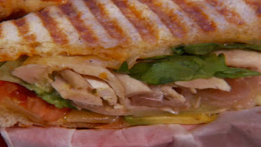 Soup and Sandwiches thumbnail