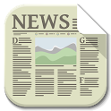 World news - Top international newspapers icon