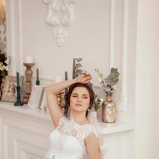 Wedding photographer Anastasiya Nazarova (Anazarovaphoto). Photo of 28.02.2018