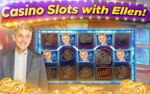 Ellen Degeneres Slots