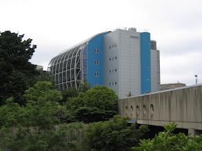 Photo: The fancy new eco Devonshire Building