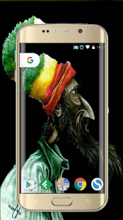 Rasta Wallpapers & Backgrounds HD Free - náhled