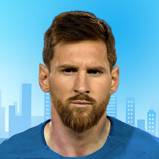 Messi Runner World Tour (game)