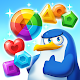 Penguin Puzzle Party Android apk