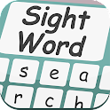 Sight Word Search icon