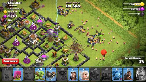 Clash of Clans 9.434.30 screenshots 7