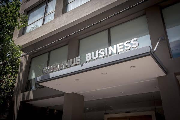 HA Comahue Business