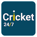 Live Cricket 24/7 icon