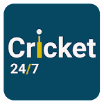 Live Cricket 24/7 Apk