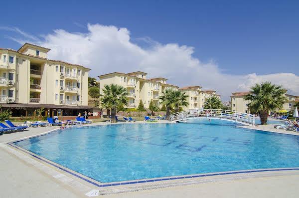 Palmin Sunset Plaza Hotel