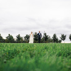 Wedding photographer Dmitriy Gulyaev (VolshebnikPhoto). Photo of 15.09.2016