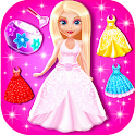 Sally Spa and Dress Up icon