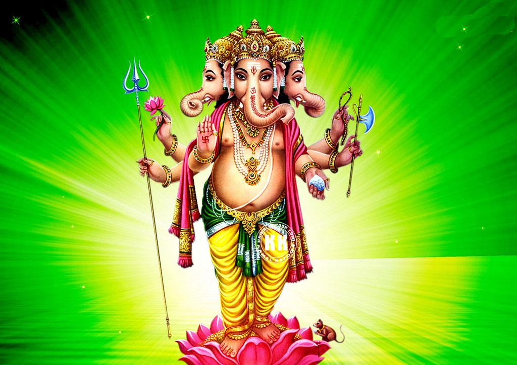 Ganesha HD Wallpapers Android Apps on Google Play