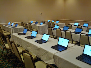 Photo: Chromebooks Ready For Learning