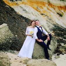 Wedding photographer Natalya Sirenko (Sirenko). Photo of 21.11.2017