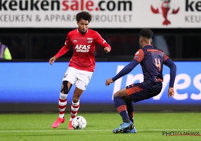 Anderlecht devrait retrouver un jeune défenseur prêté cette saison