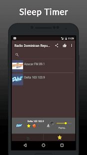 Radio Dominican Republic - Dominican Radios - náhled