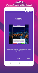MultiSave - Save Multiple Photos/Videos - náhled