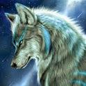 Wildlife Artic Wolf Game - Warewolf Games 2020 icon