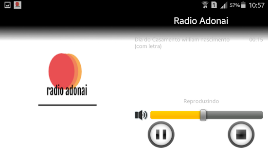 Radio Adonai for PC-Windows 7,8,10 and Mac apk screenshot 2