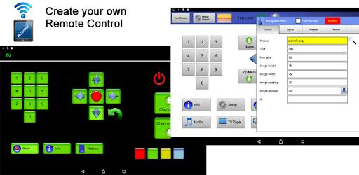 Приложения в Google Play – IRControl
