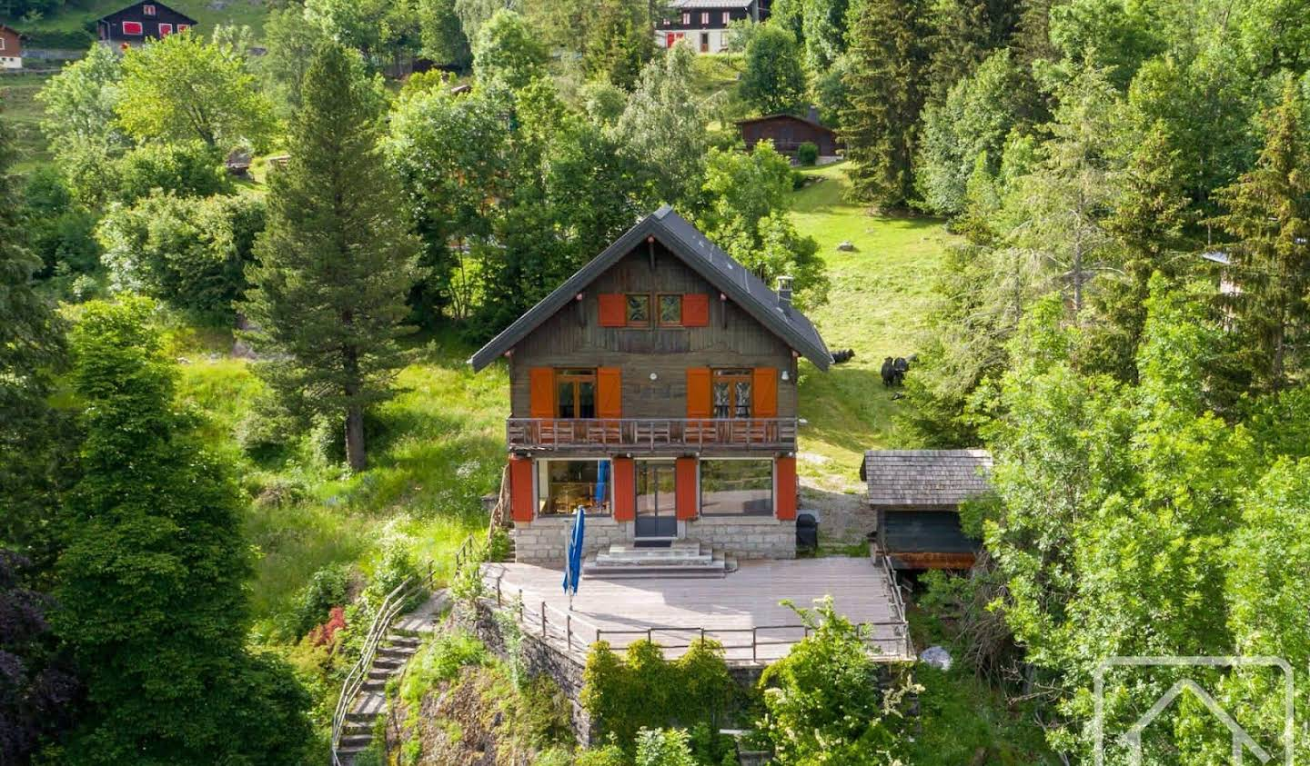 Chalet Les Houches
