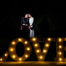 Fotógrafo de casamento Johnny García (johnnygarcia). Foto de 17.07.2019