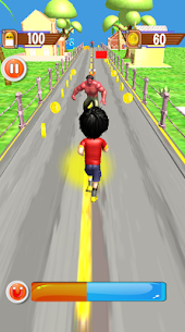 Shiva Adventure Game App Latest Version Download For Android and iPhone 4