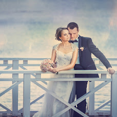Wedding photographer Aleksey Zakharov (alekseev). Photo of 07.01.2015
