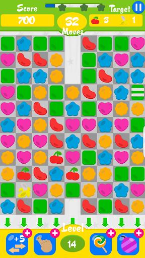 玩休閒App|Color Candy Splash ( 中文 )免費|APP試玩