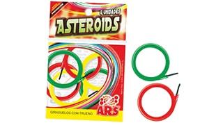 Asteroids Astondoa
