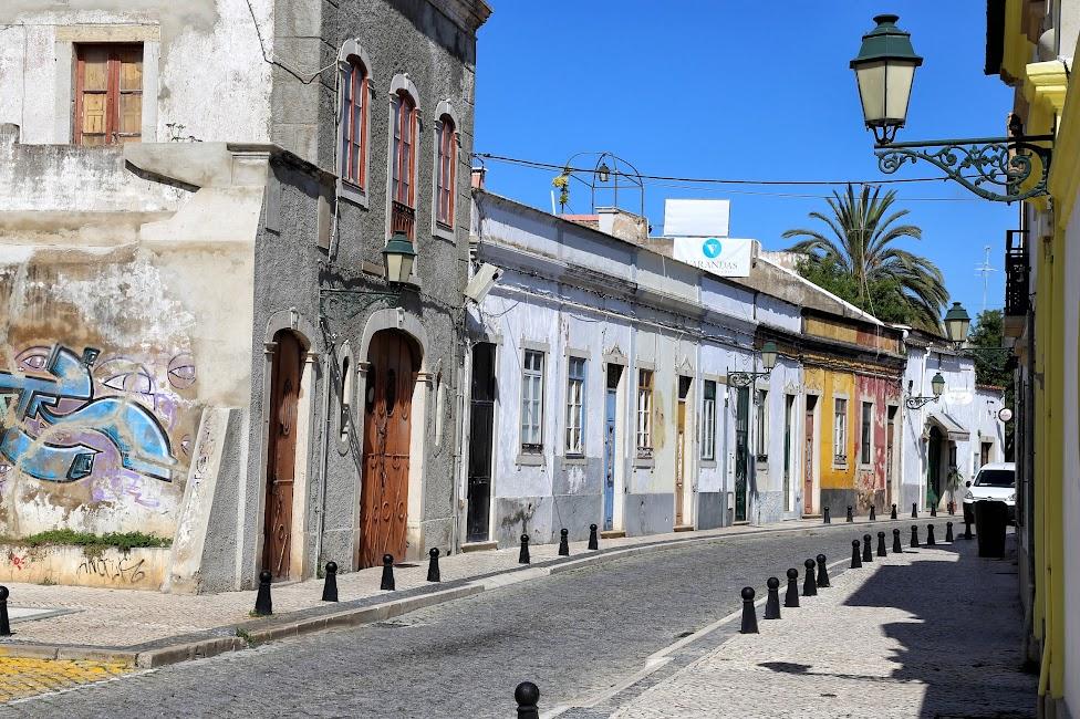 Portugalia, Faro