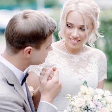 Wedding photographer Viktoriya Maslova (bioskis). Photo of 03.09.2016
