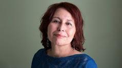 La almeriense Isabel Martín Salinas, galardonada.