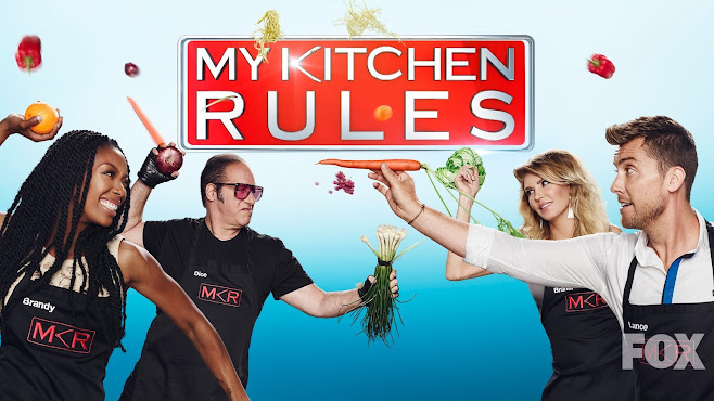 My kitchen rules movies tv on google play for Y kitchen rules season 5