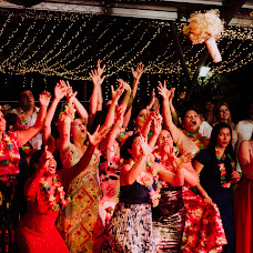 Fotógrafo de bodas Daniel Ramírez (Starkcorp). Foto del 13.12.2018