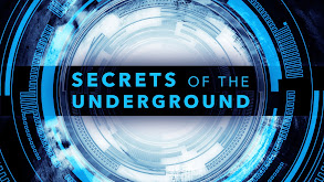 Secrets of the Underground thumbnail
